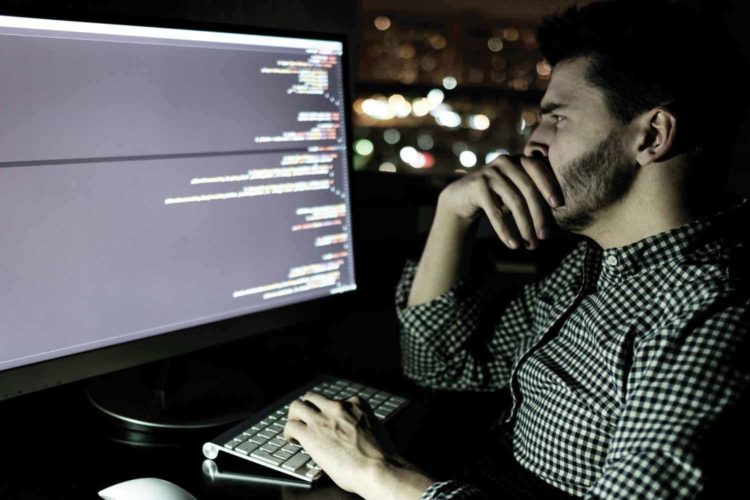 Недостатки профессии программиста