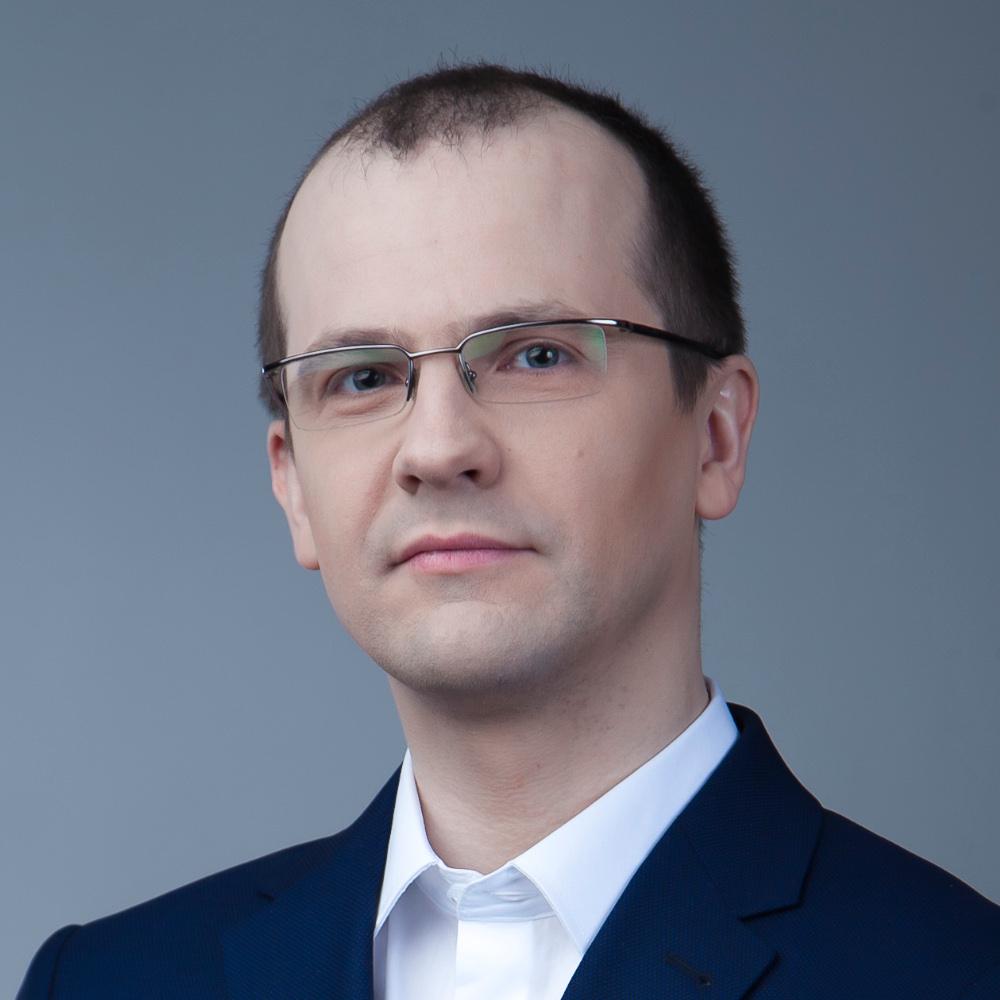 Alexey Surinov